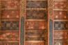 Restauración del alfarje del coro de San Lorenzo Úbeda