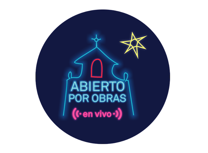 La iglesia de San Lorenzo de Úbeda «en vivo y en directo» en Youtube